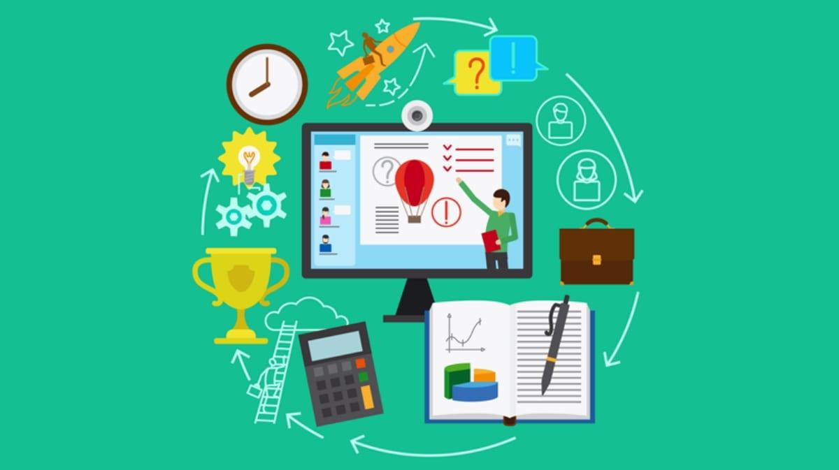 Học trực tuyến là gì? Ưu và nhược điểm khi học trực tuyến