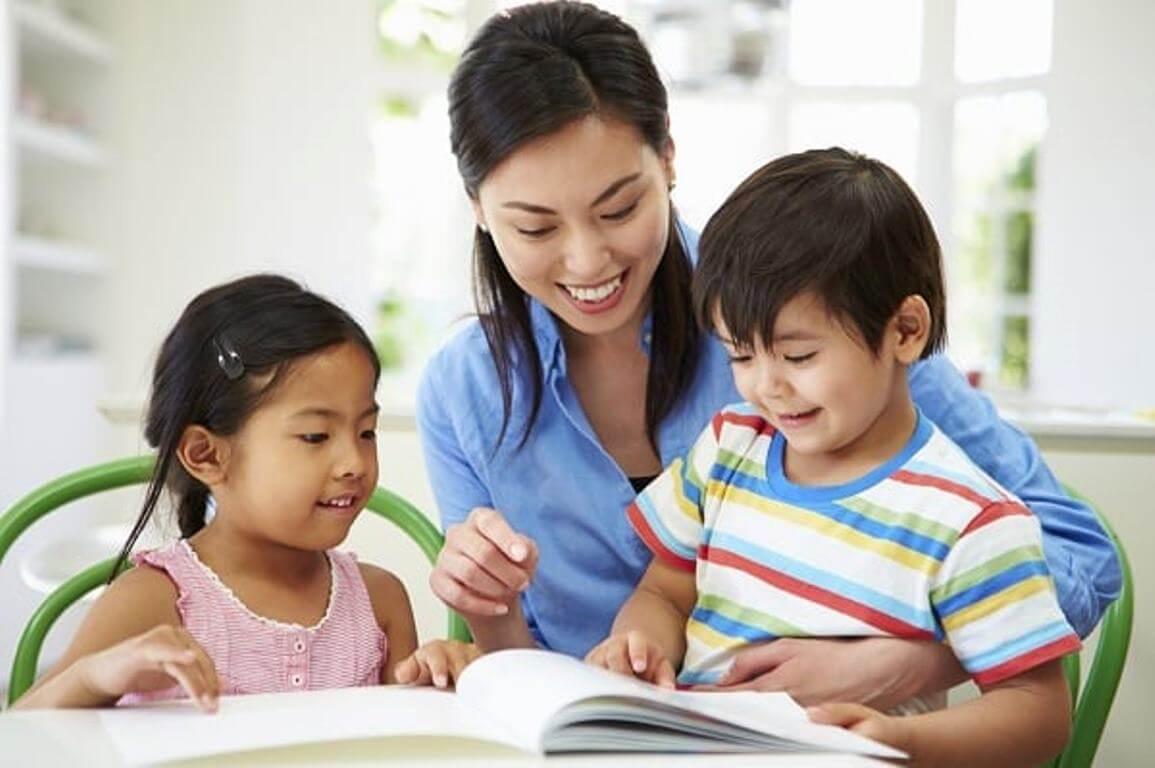 Cách dạy trẻ học chữ cái thuộc nhanh và nhớ lâu