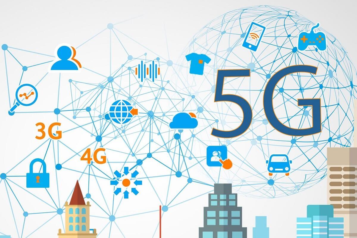 Mạng 5g là gì? Những đột phá mới của mạng 5G