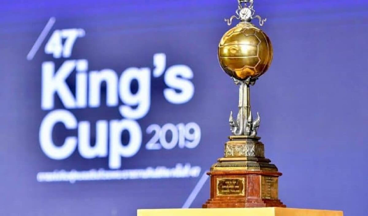 King cup là gì? King Cup được tổ chức ở đâu?